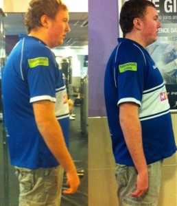 Posture Correction Manchester