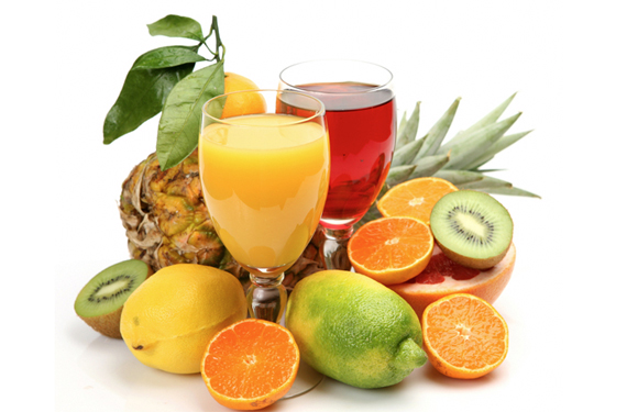 Fruit Weight Gain
